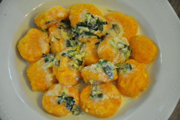 סדנת בישול איטלקי ריזוטו וניוקי