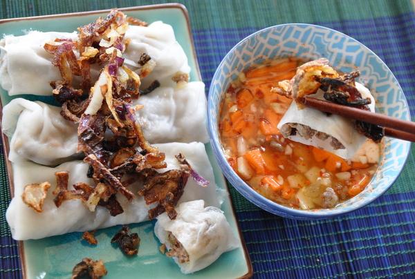 סדנת בישול תאילנדי ווייטנאמי