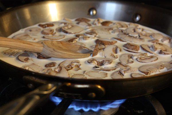 סדנת בישול גיבוש איטלקי