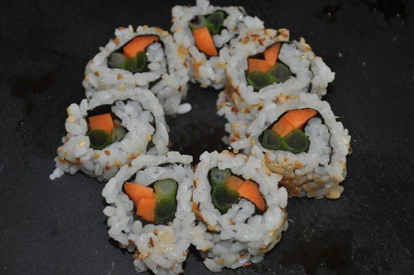 סדנת סושי