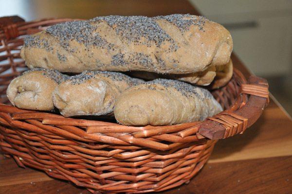 סדנת לחם